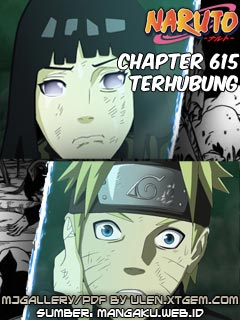Manga naruto shippuden chapter 615 bhs indonesia
